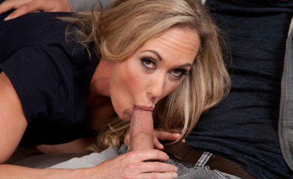Brandi Love - Sex Position #4