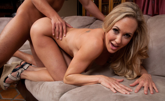 Brandi Love - Sex Position #12