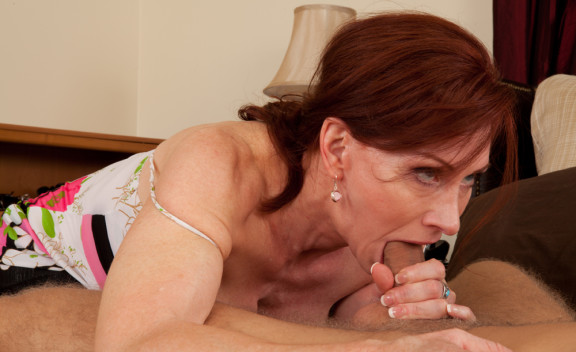 Catherine de Sade - Sex Position #3