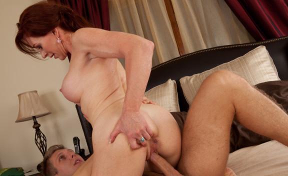 Catherine de Sade - Sex Position #5