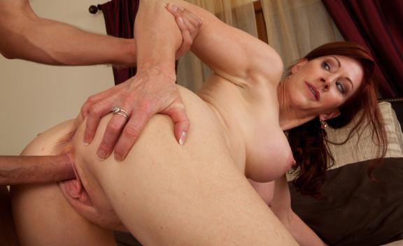 Catherine de Sade - Sex Position #12