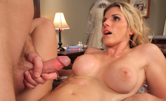 Cory Chase - Sex Position #11