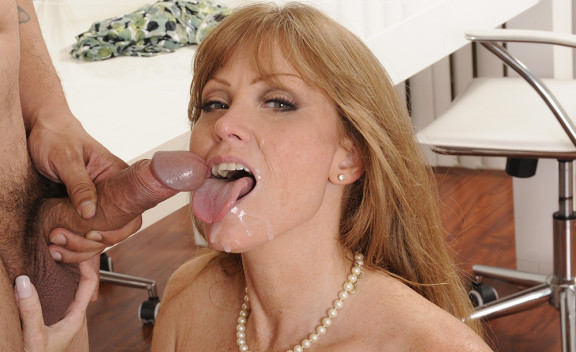 Darla Crane - Sex Position #11