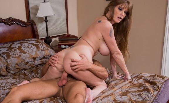 Darla Crane - Sex Position #7