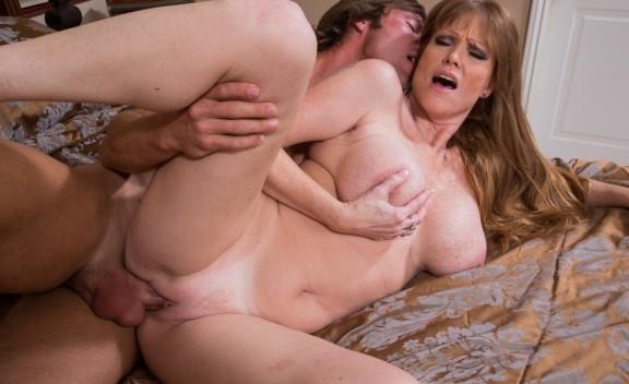 Darla Crane - Sex Position #12
