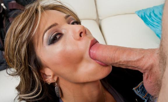 Esperanza Gomez - Sex Position #4
