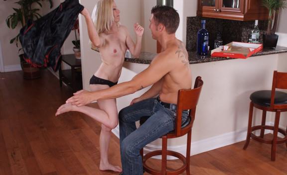 Heidi Hanson - Sex Position #4