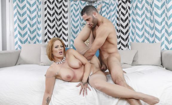 Holly Heart - Sex Position #4