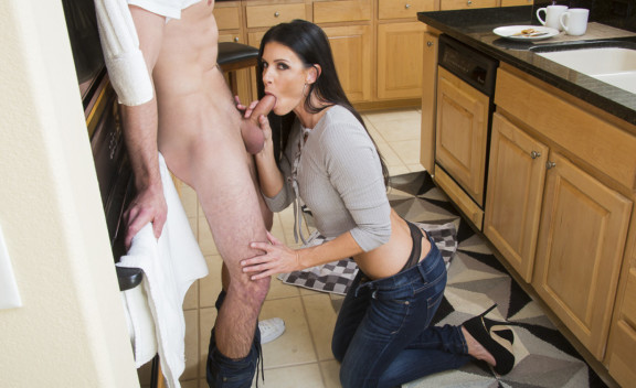 India Summer - Sex Position #5