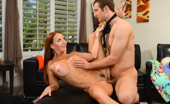 Janet Mason - Sex Position #5