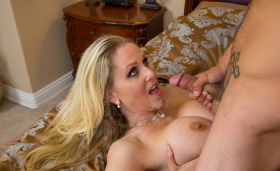 Julia Ann - Sex Position #11