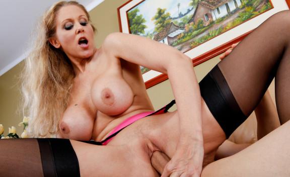 Julia Ann - Sex Position #9