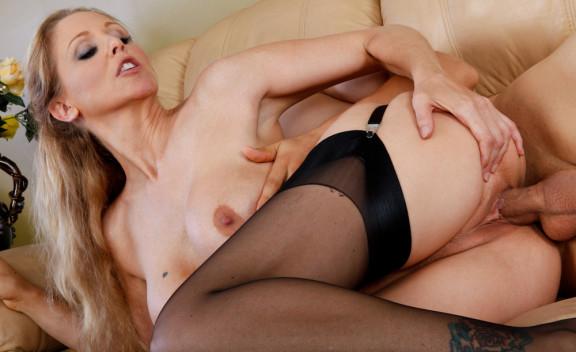 Julia Ann - Sex Position #10