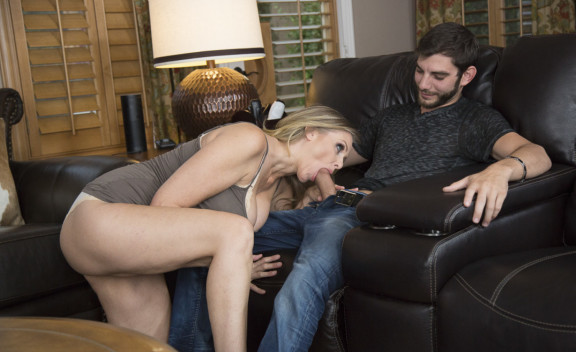 Julia Ann - Sex Position #4