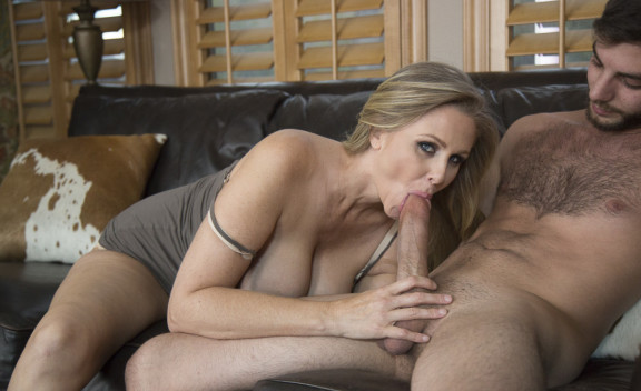 Julia Ann - Sex Position #5