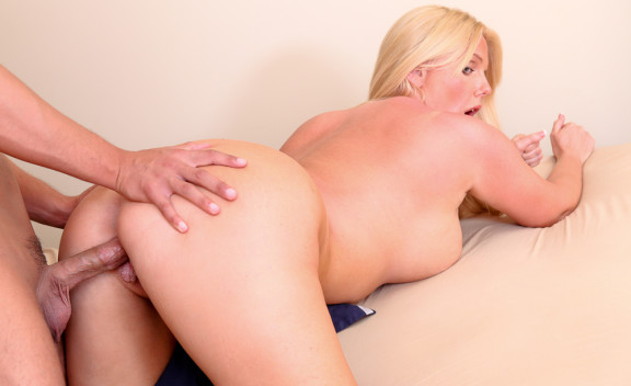 Karen Fisher - Sex Position #8
