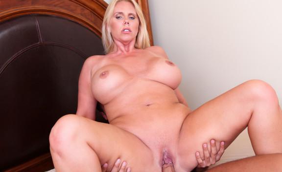 Karen Fisher - Sex Position #10