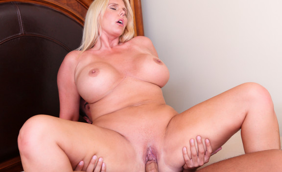 Karen Fisher - Sex Position #11