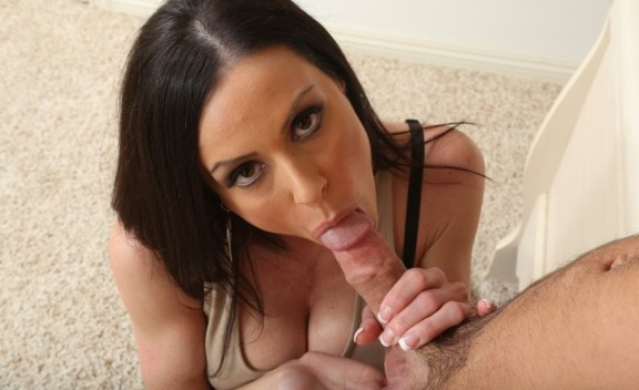 Kendra Lust - Sex Position #4