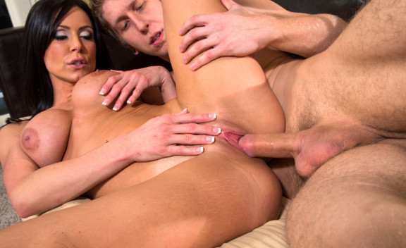 Kendra Lust - Sex Position #7