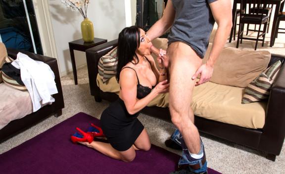 Kendra Lust - Sex Position #12