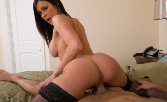 Kendra Lust - Sex Position #7