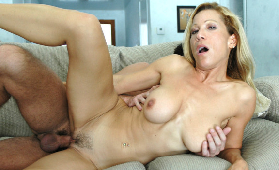 Kimmie Morr - Sex Position #6