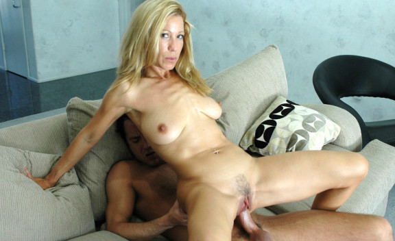 Kimmie Morr - Sex Position #9