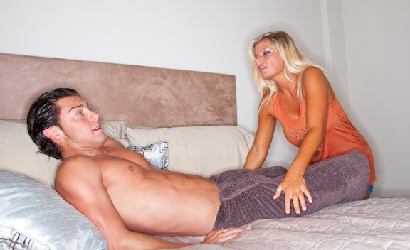 Kristal Summers - Sex Position #1