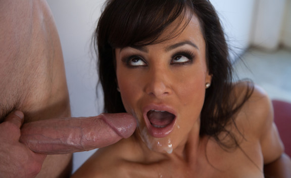 Lisa Ann - Sex Position #10