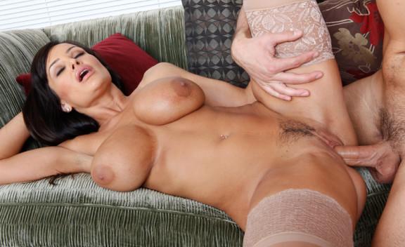 Lisa Ann - Sex Position #7