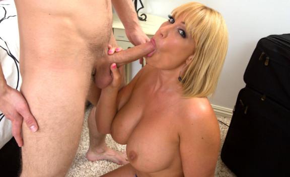 Mellanie Monroe - Sex Position #5