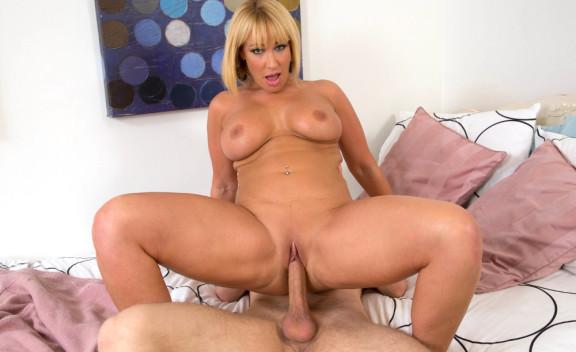 Mellanie Monroe - Sex Position #8