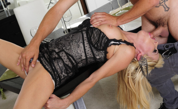 Mikki Lynn - Sex Position #5