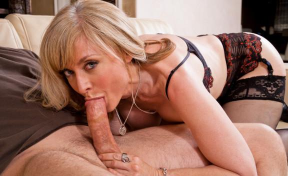 Nina Hartley - Sex Position #8