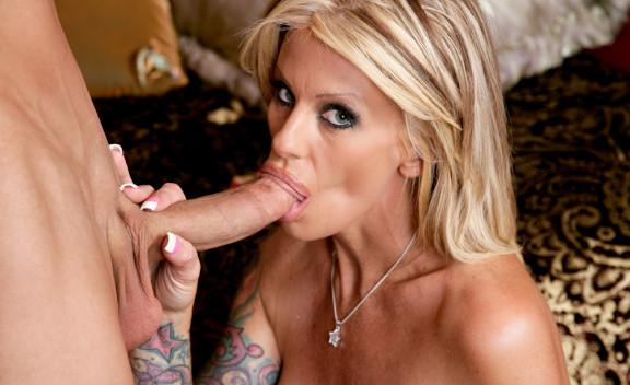 Olivia - Sex Position #4