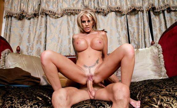Olivia - Sex Position #10
