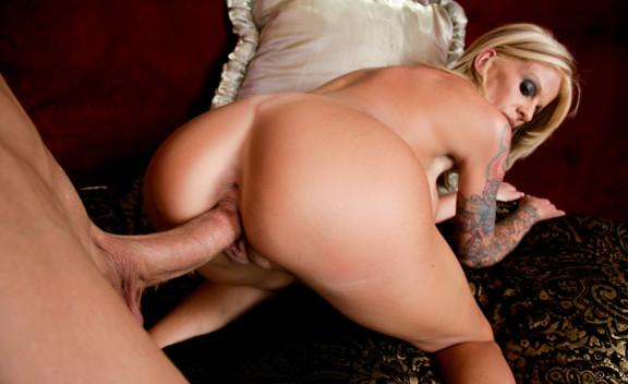 Olivia - Sex Position #12