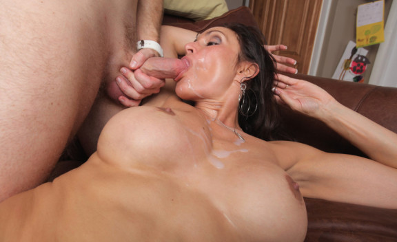 Raven LeChance - Sex Position #11