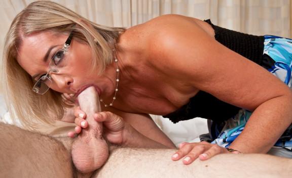 Sexy Suz - Sex Position #4
