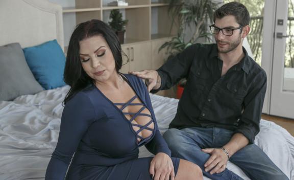 Sheridan Love - Sex Position #1