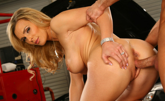Tanya Tate - Sex Position #11