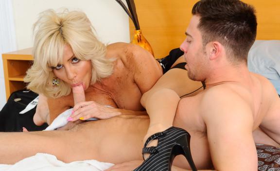 Tara Holiday - Sex Position #4