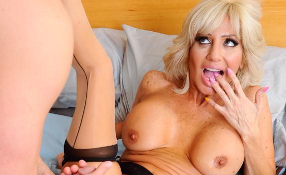 Tara Holiday - Sex Position #12