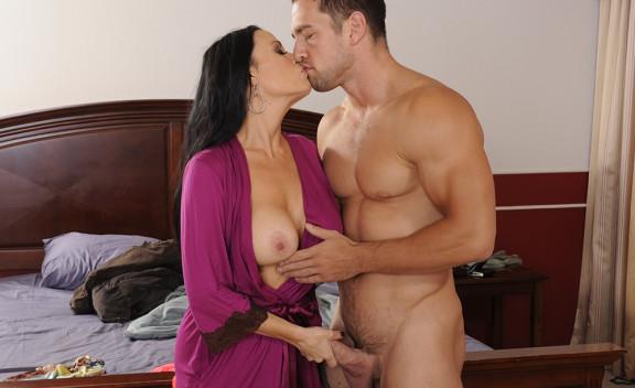 Vanilla DeVille - Sex Position #4