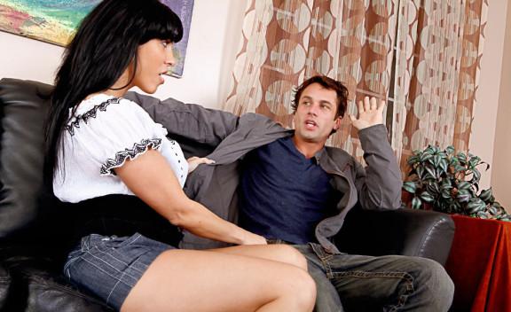 Veronica Rayne - Sex Position #1