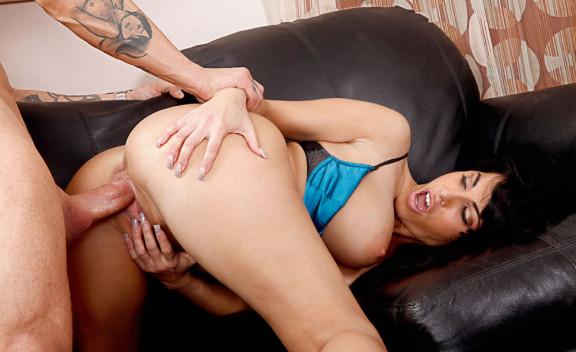 Veronica Rayne - Sex Position #8