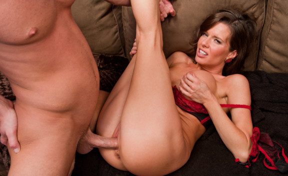 Veronica Avluv - Sex Position #7