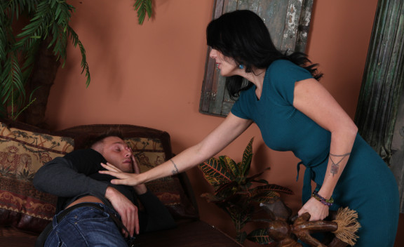 Zoey Holloway - Sex Position #2
