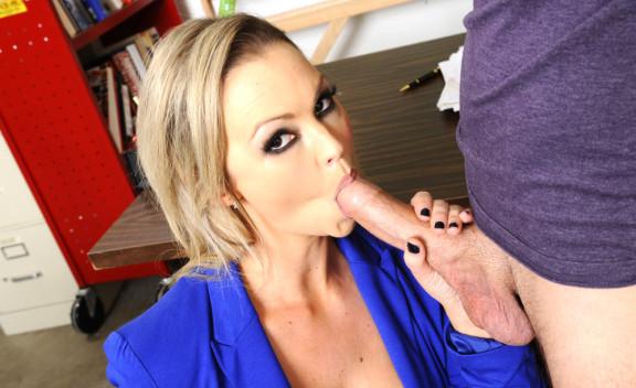 Abbey Brooks - Sex Position #2